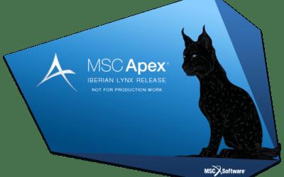 Apex Webinar Series – Iberian Lynx for the Aerospace, Automotive, Ship Building and LFS Industries