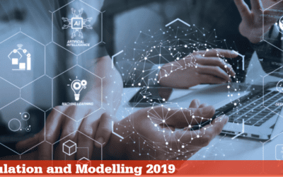 Evotech CAE Ltd Present at the I.Mech.E. Simulation and Modeling 2019 Conference